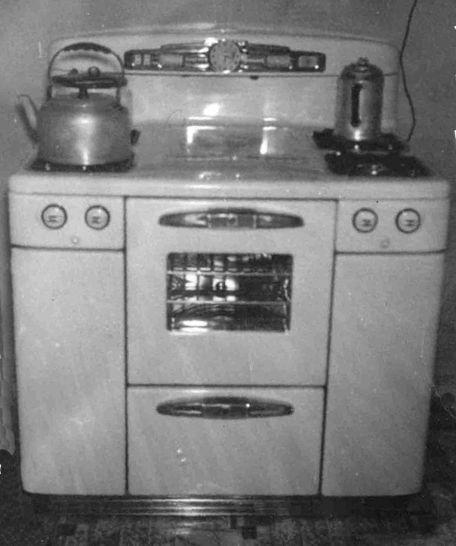 tensie-stove